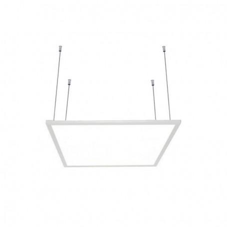 Pannello LED da Incasso 60x60 40W (ANTIABBAGLIAMENTO)