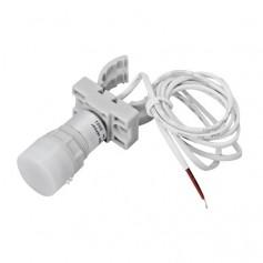 Mini sensore crepuscolare 0-10V IP20