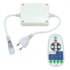 Dimmer per Striscia LED Professional 220V