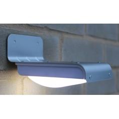 Applique LED solare 1W con Sensore di Movimento