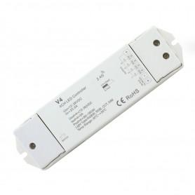 Controller WiFi RGB/RGBW serie PRO - 4 Zone