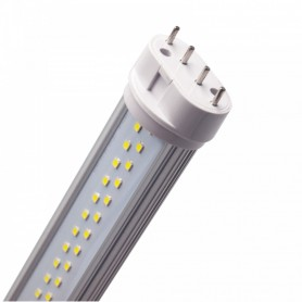 Lampada LED 12W da 320 mm 2G11