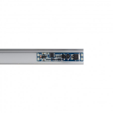 Interruttore con sensore apertura porta 12/24 Vdc