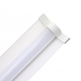 Tubo LED Integrato Stagno IP65 18W - 60cm