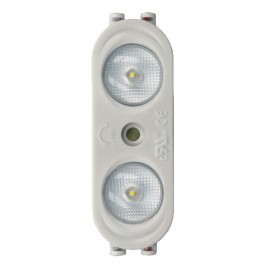 Catena 20 Moduli LED 2W IP65 chip OSRAM