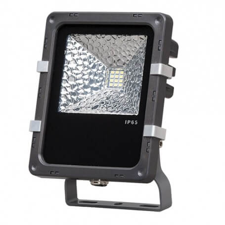Faro LED 12W IP65 Impermeabile