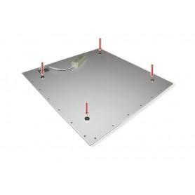 Kit Sospensione Per Pannelli LED con Magneti