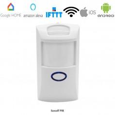 Sensore di movimento smart