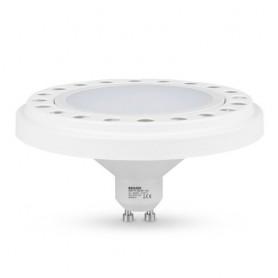 LAMPADINA LED AR111 GU10 15W 120°