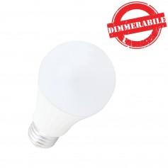 Lampada LED A60 E27 11W - Dimmerabile