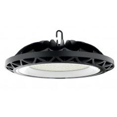 Campana industriale LED 150W mod. UFO a Sospensione