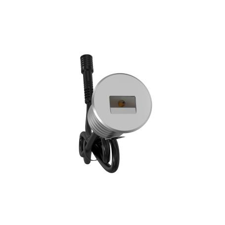 Faretto LED 1W per Gradini IP67 CREE - Professional