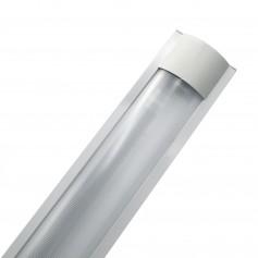 Plafoniera Slim 150cmdoppio tubo
