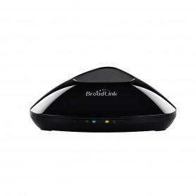 Telecomando Universale IR e RF S APP Alexa e Google home Broadlink RM Pro+