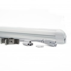 Tubo LED Integrato 20W 120cm