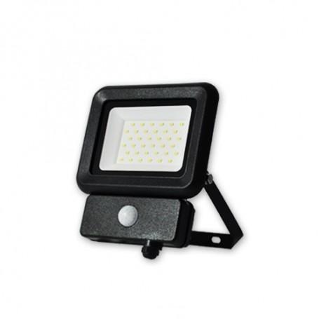 Faro LED Slim 50W IP65