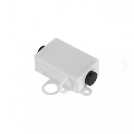 Giunzione 2 Pins 10A IP44