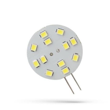 Lampada G4 2W 12V B. Caldo