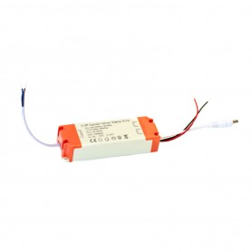 Driver Dimmerabile per pannelli LED - 0-10V 36/48W