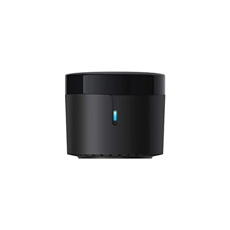 Telecomando universale IR audio/video, hub remoto WiFi, compatibile con Alexa E Google Home RM4 mini