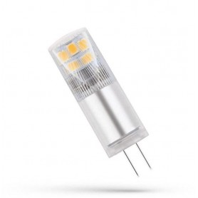 Lampadina LED G4 12V 2,5W - Premium