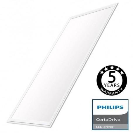 Pannello LED 120x60 80W – Philips Driver