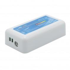 Controller RGB WI-FI a 4 Zone - Ricevitore (mod. HiTech)