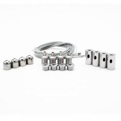 Kit SospensionePannello LED