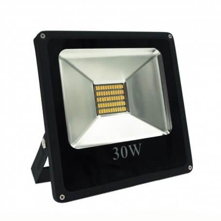 Faro LED 30W- Slim Essential