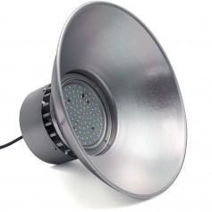 Lampada Industriale LED 50W a Campana- Premium